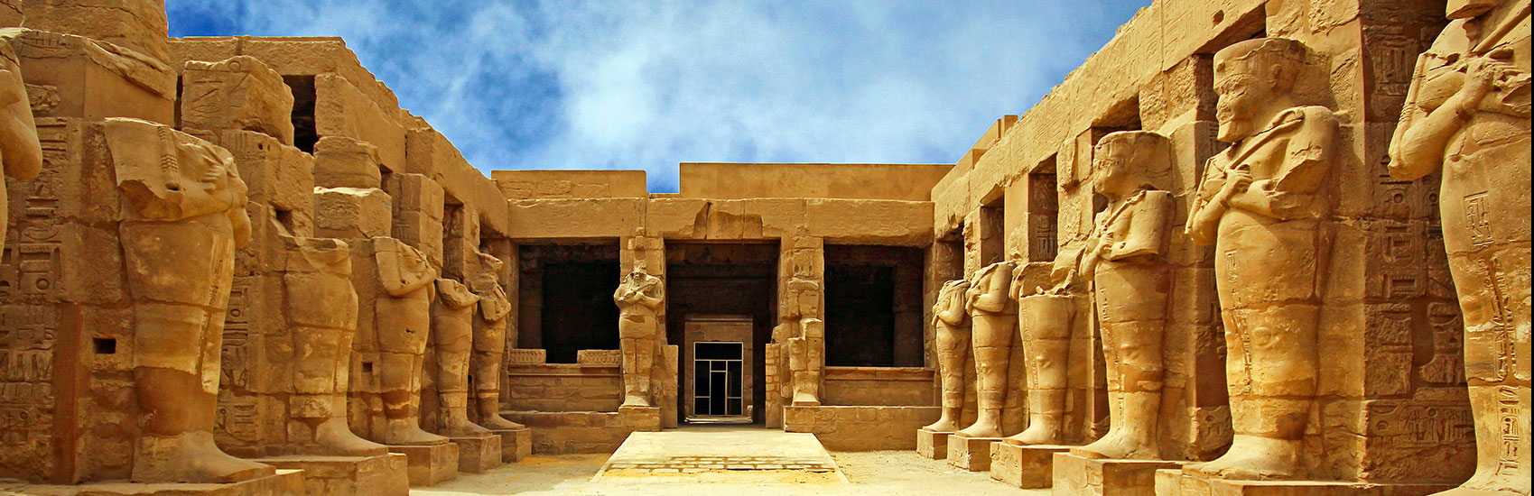 Uncover Egypt with Viking River Cruises 3