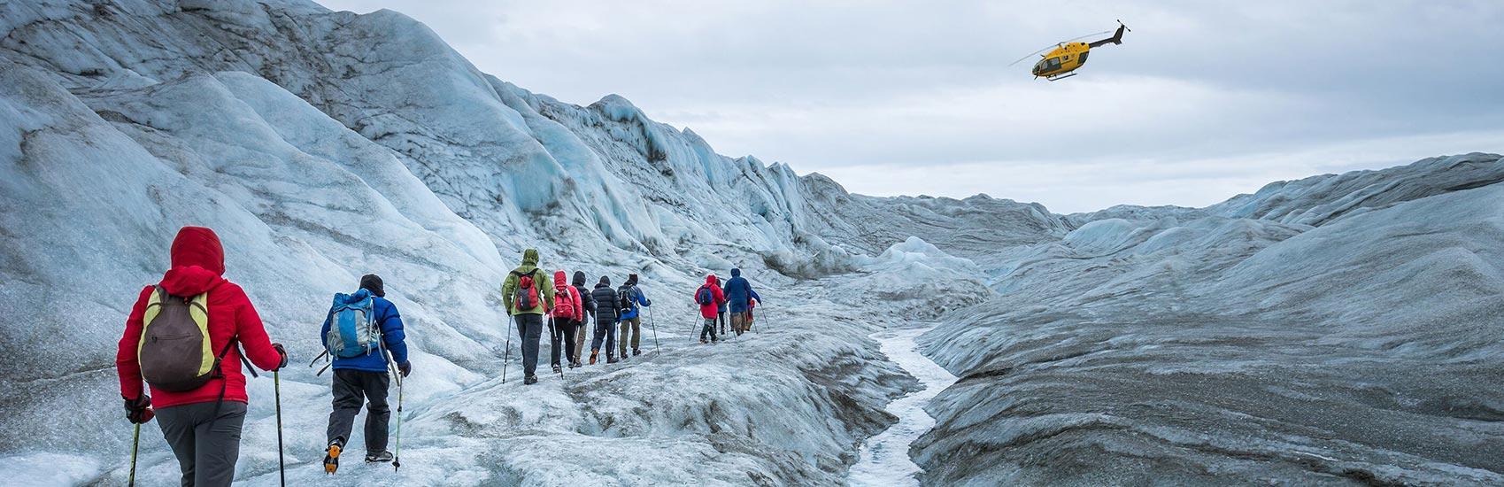 Saison arctique 2023 – Économies sur les réservations anticipées avec Quark Expeditions 3