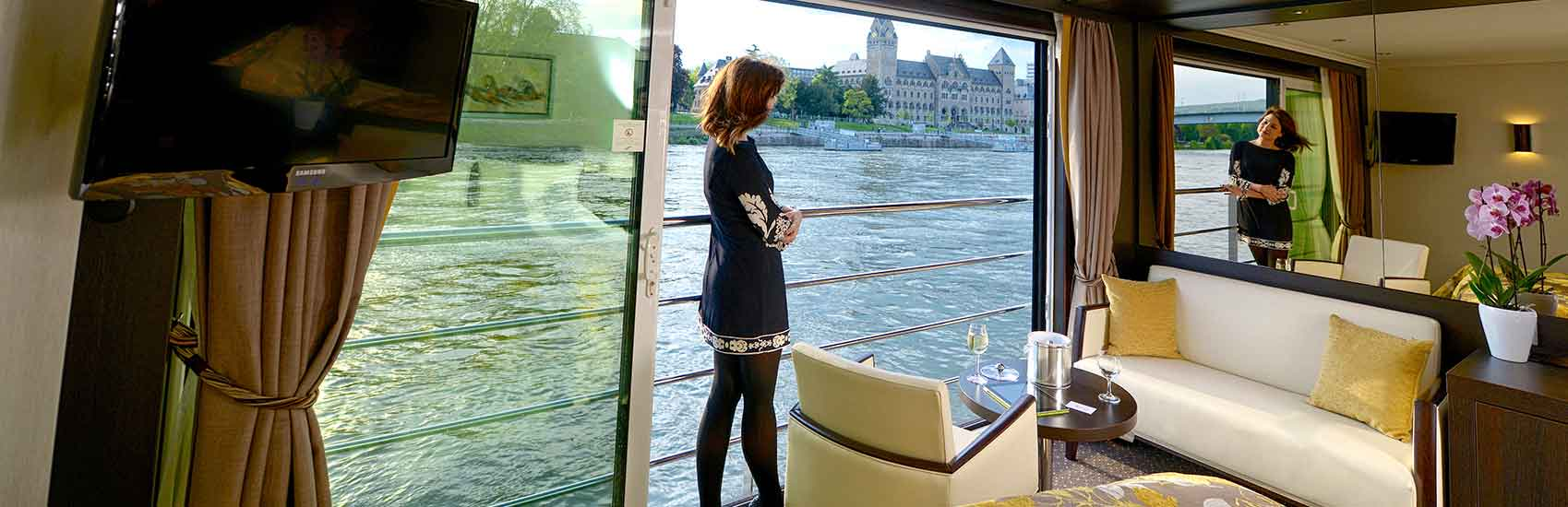 A Unique Point Of View With Avalon Waterways