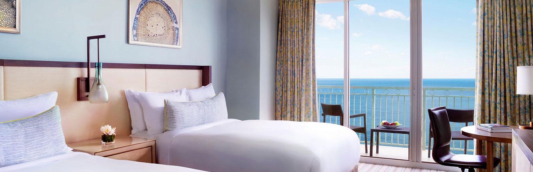 The Ritz Carlton, Key Biscayne 1