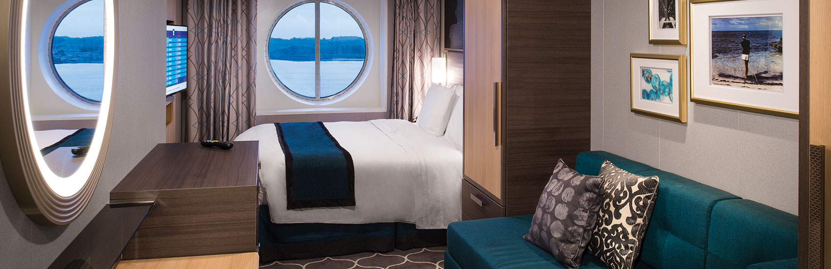 Tips For Picking The Best Stateroom For Your Cruise 1