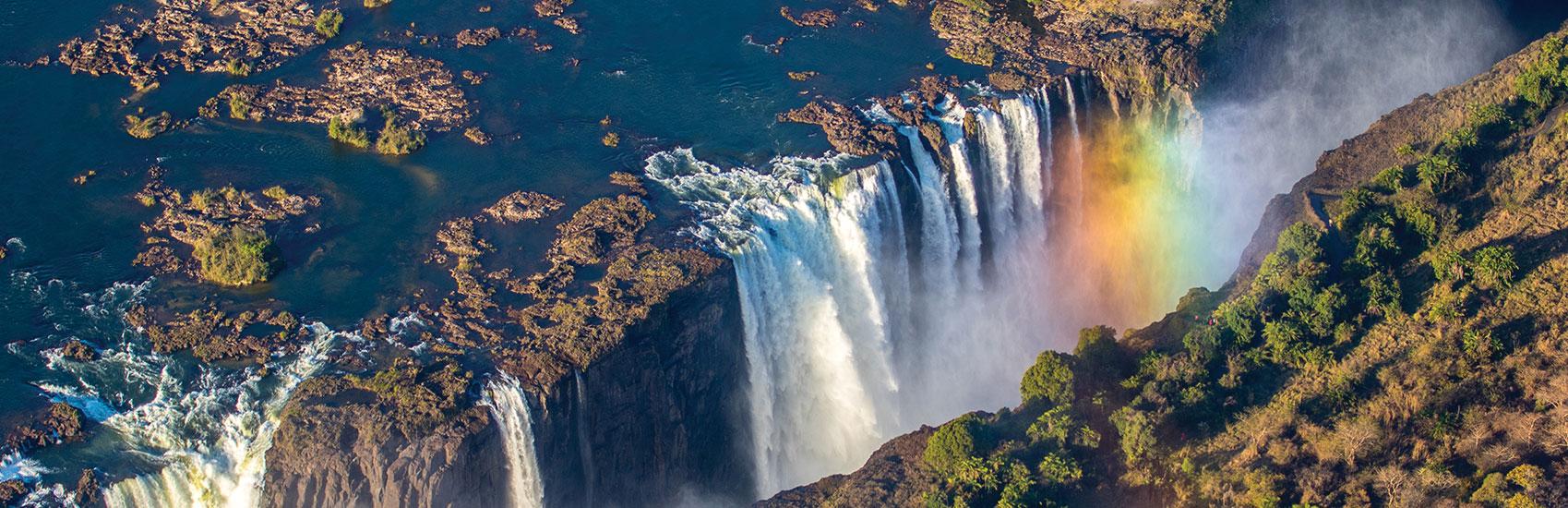 Luxury Escorted South African Safari 5