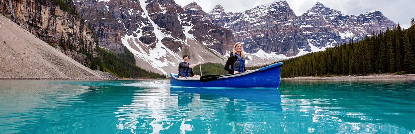 Active Canada with Intrepid Tours 1