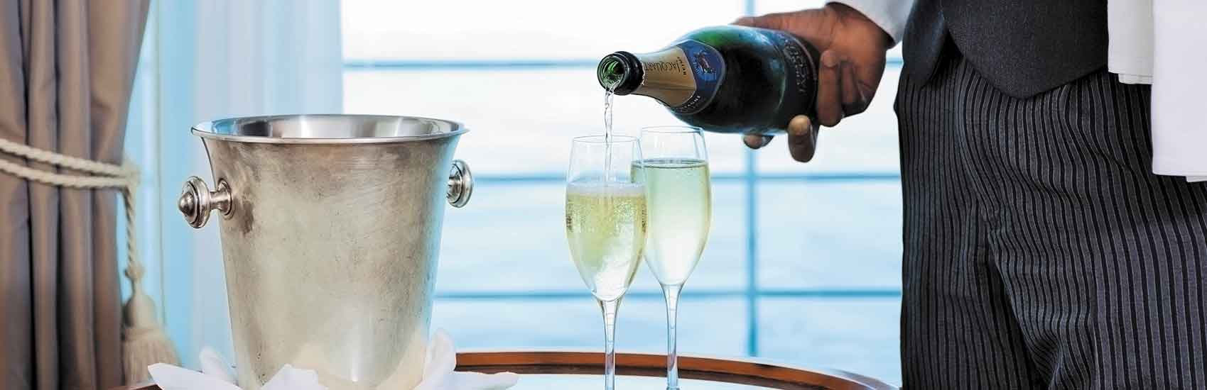 First Class In Every Way with Regent Seven Seas Cruises® 1