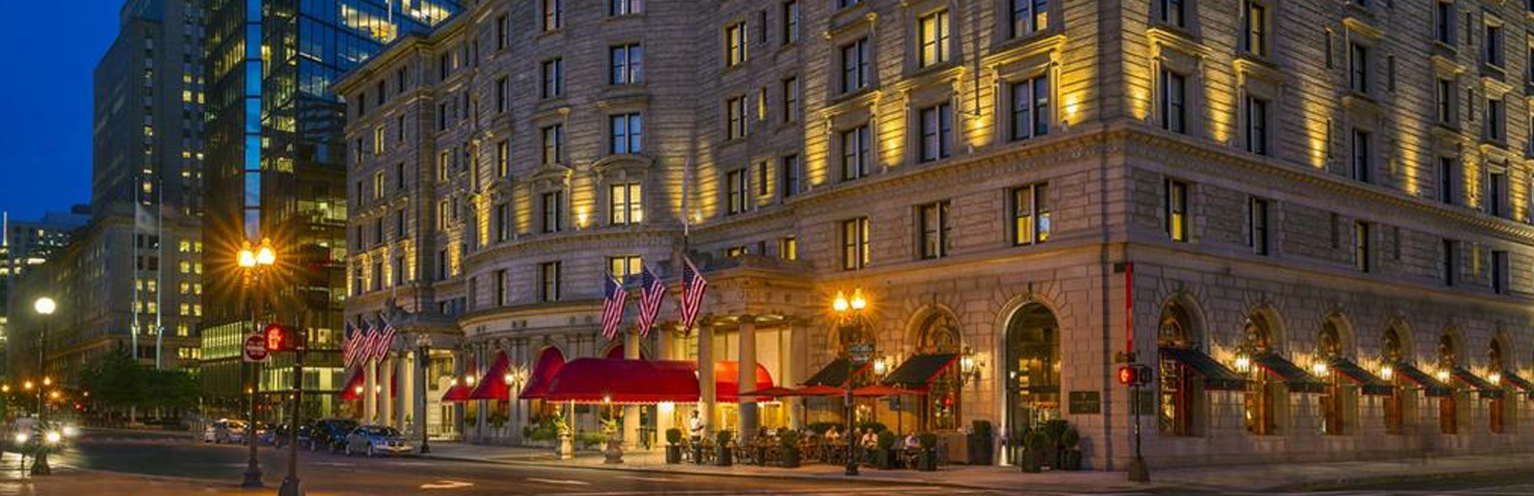 Virtuoso Hotels Throughout the US 0