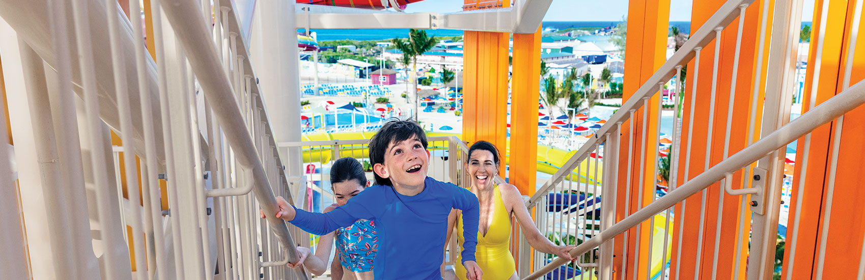 A Family Cruise Adventure with Royal Caribbean 1