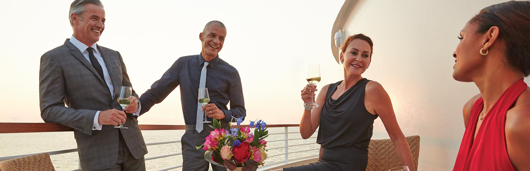 Set Sail in 2021 with Seabourn 5