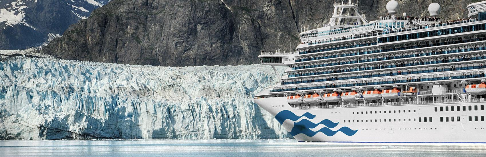 Les soldes « Folie automnale » avec Princess Cruises 1