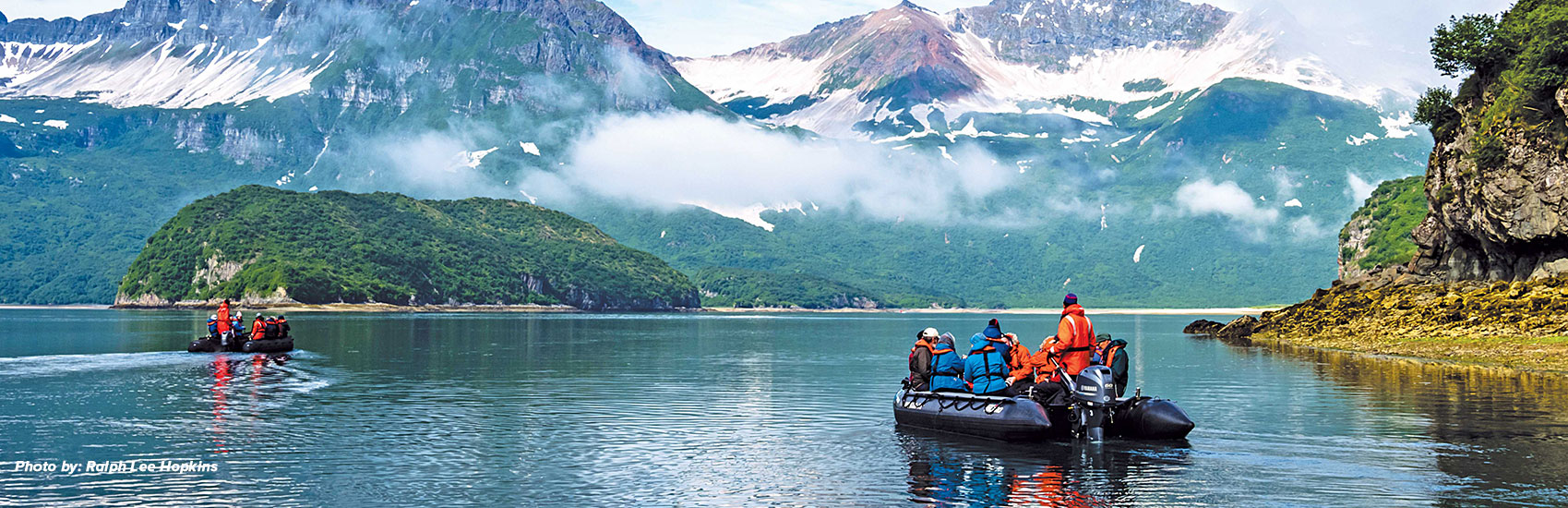 Authentic Alaska with Lindblad Expeditions 5