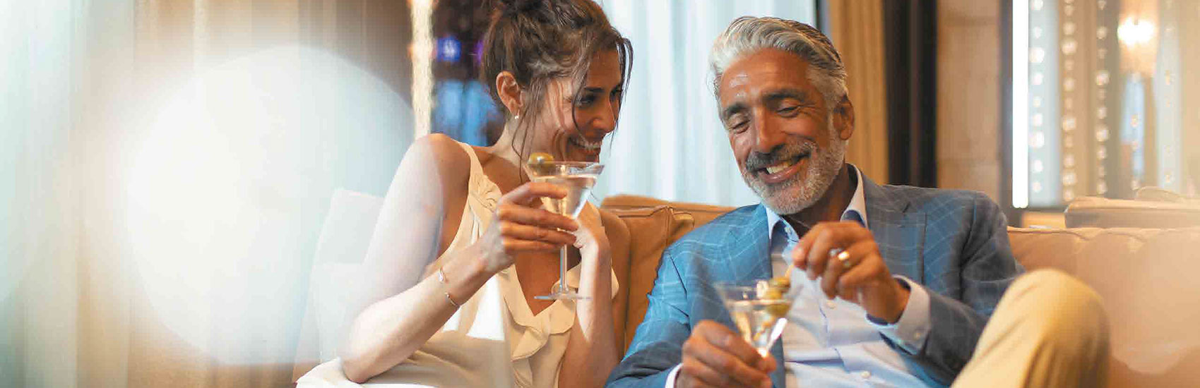 First Class In Every Way with Regent Seven Seas Cruises® 3