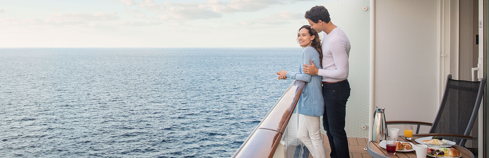 20% Savings + Always Included with Celebrity Cruises