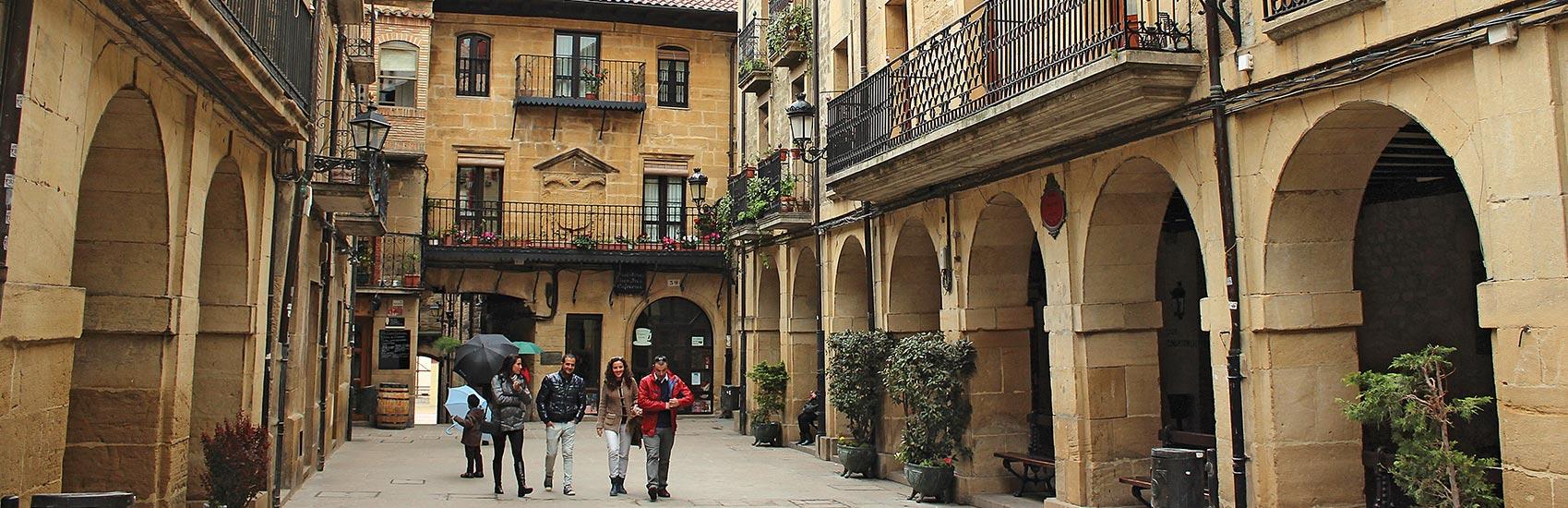 European Adventures with Intrepid Travel 1