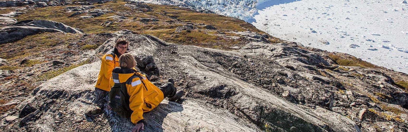 Saison arctique 2023 – Économies sur les réservations anticipées avec Quark Expeditions 4