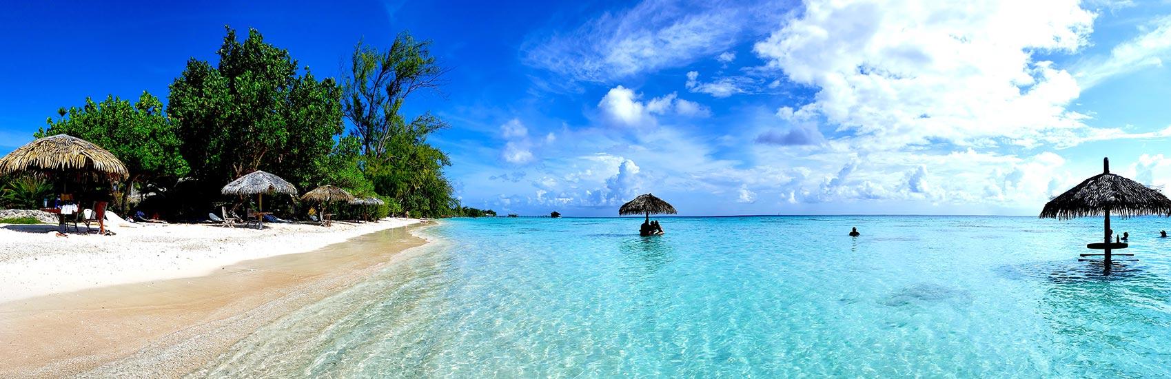 Navigate the World with Regent Seven Seas Cruises® 2