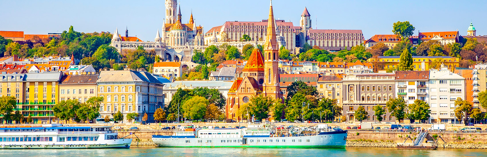 Discover the Best of Eastern Europe with Ruth Adams 5