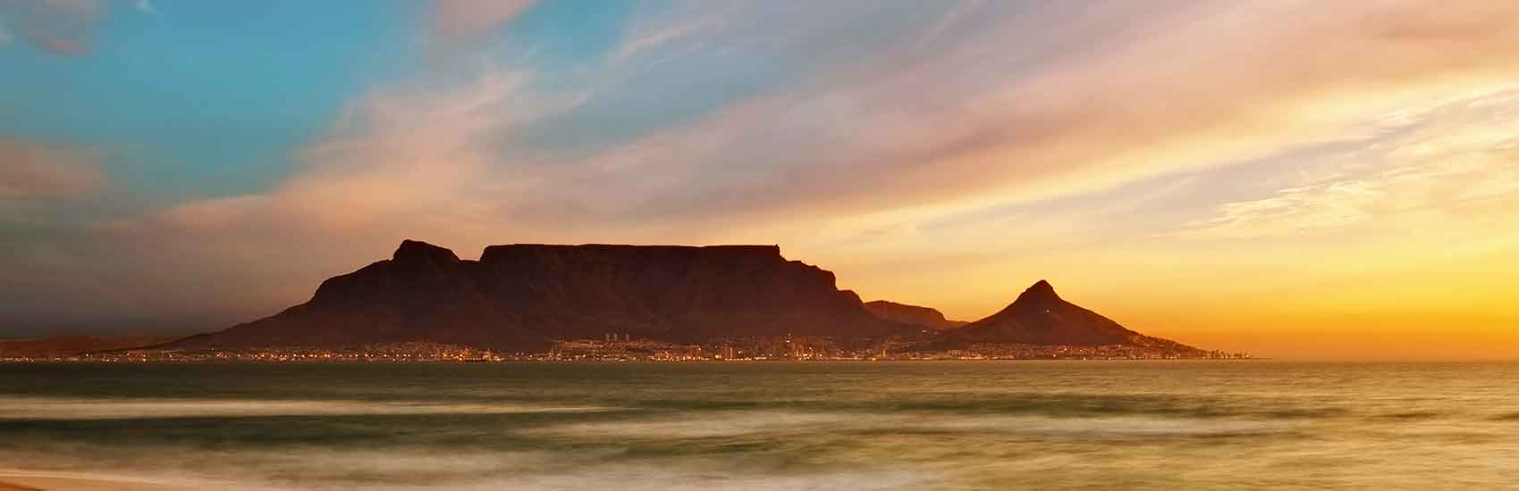 Luxury Escorted South African Safari