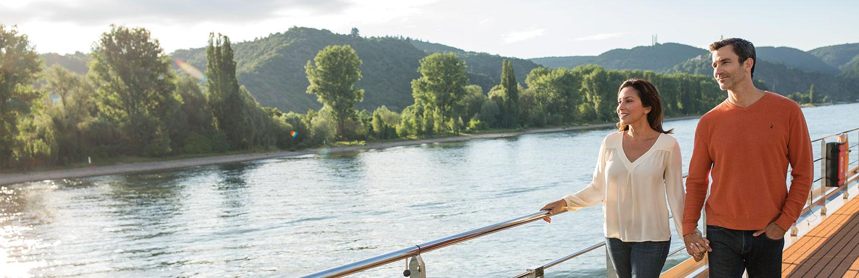 Europe Savings with Avalon Waterways