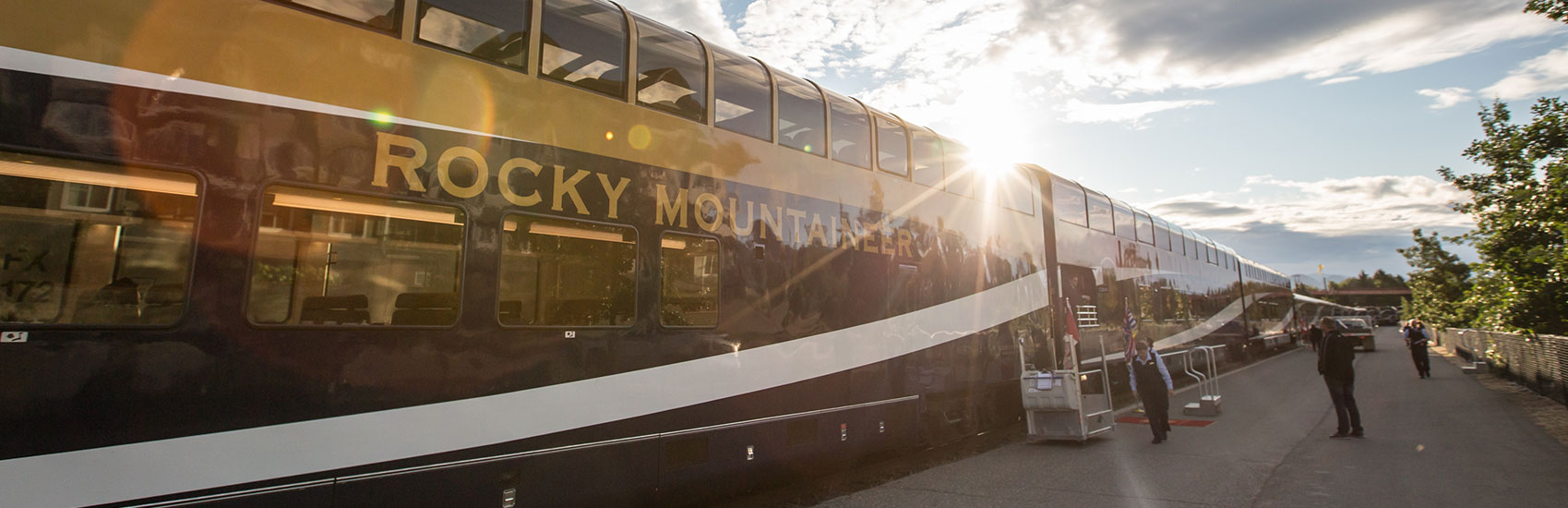 Rocky Mountaineer Health and Safety Procedures