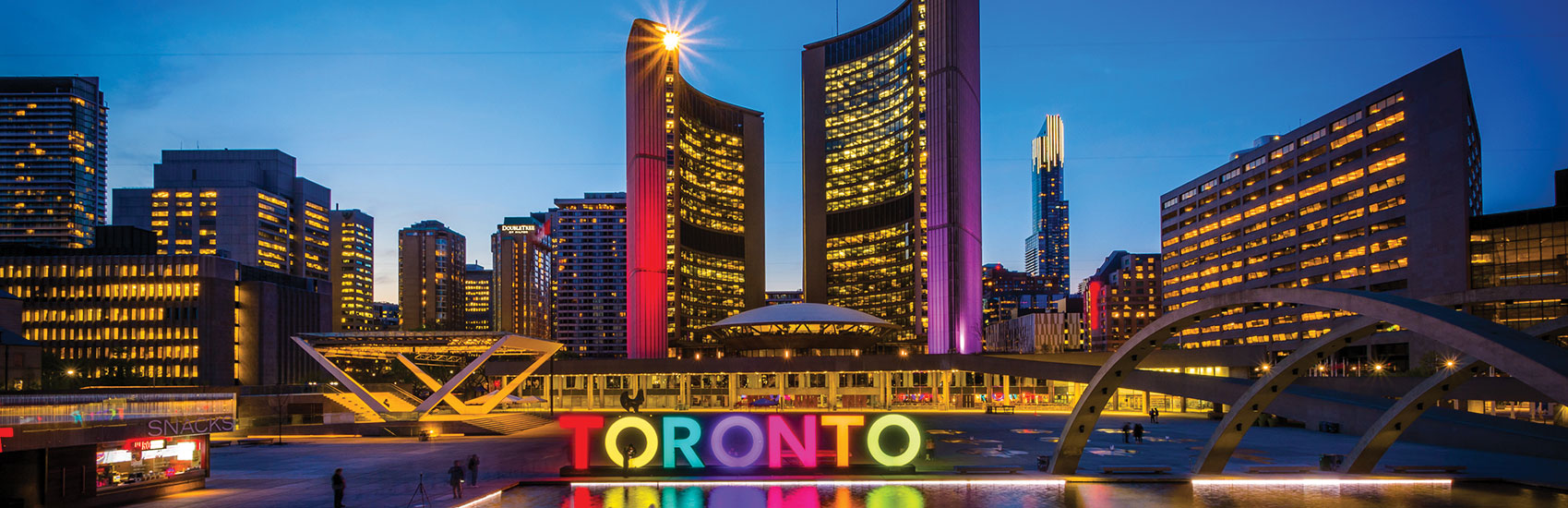 Discover Canada with Insight Vacations