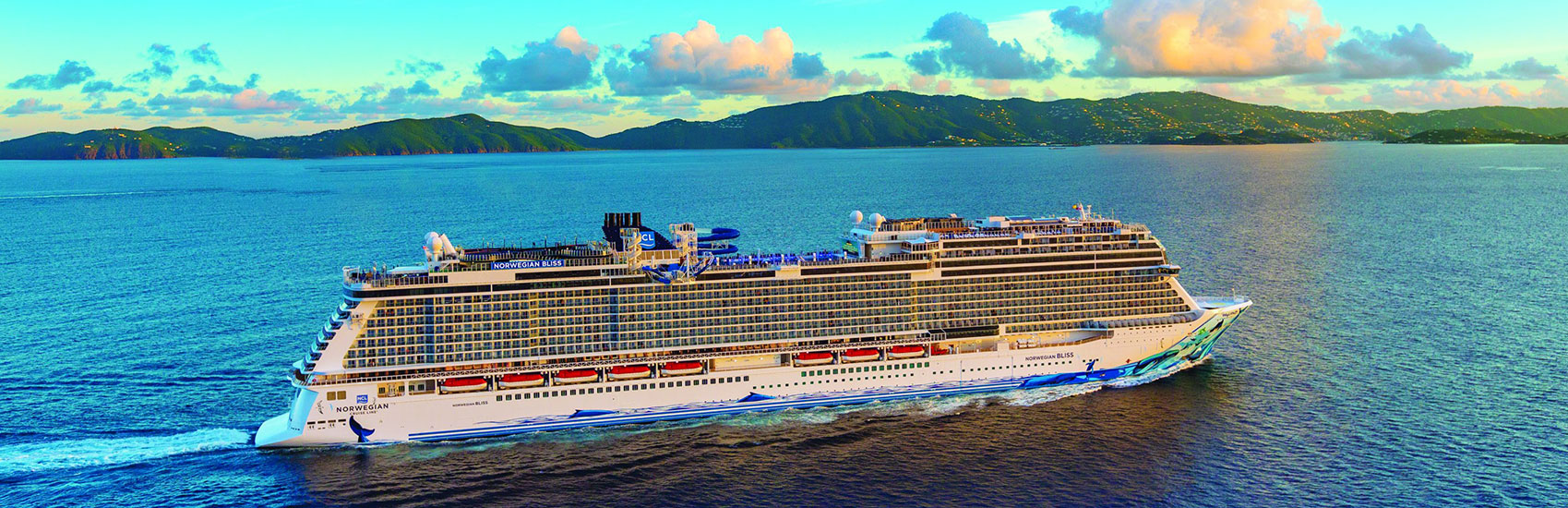 Norwegian Cruise Line's Commitment to Health and Safety 0