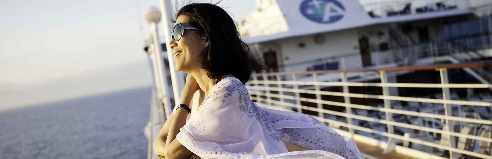 Travel Solo with Azamara Cruises 0