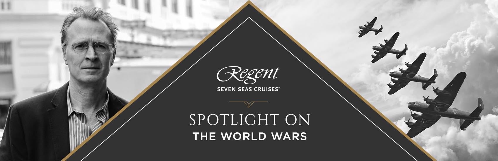 Se retrouver et célébrer avec Regent Seven Seas Cruises 3