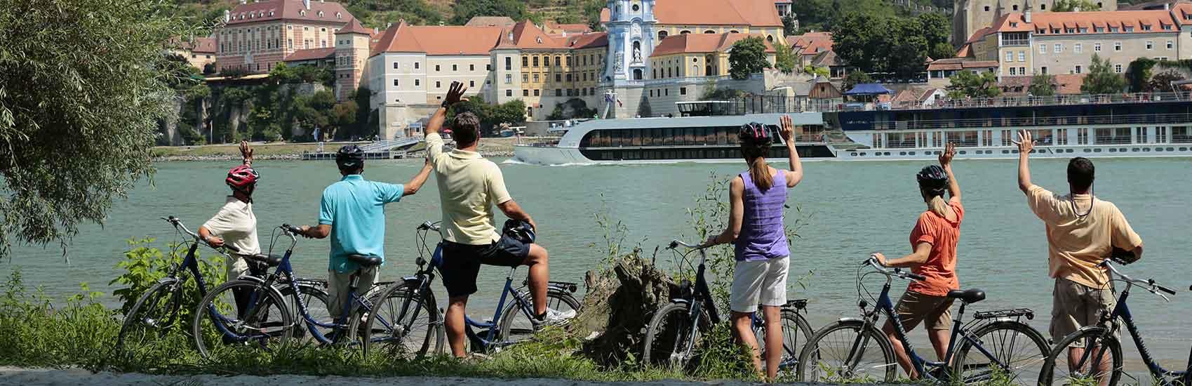 Des réductions exceptionnelles : 2 pour 1 sur certaines croisières fluviales européennes 1