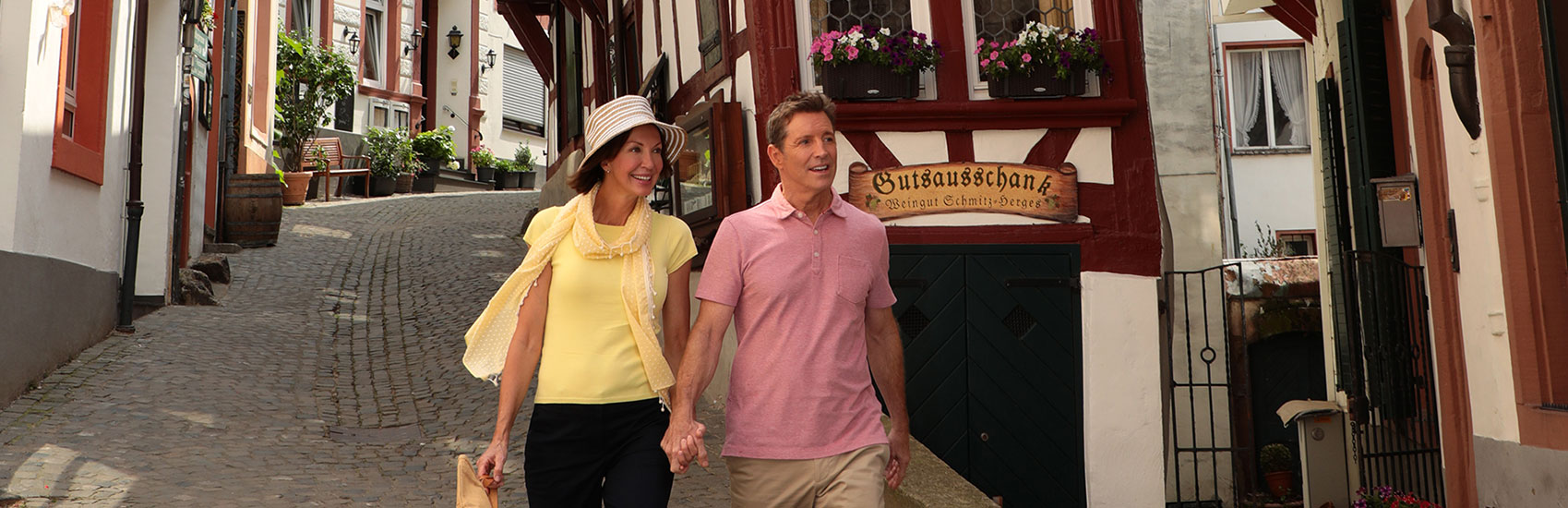 Special Savings on European River Cruises with AmaWaterways 2
