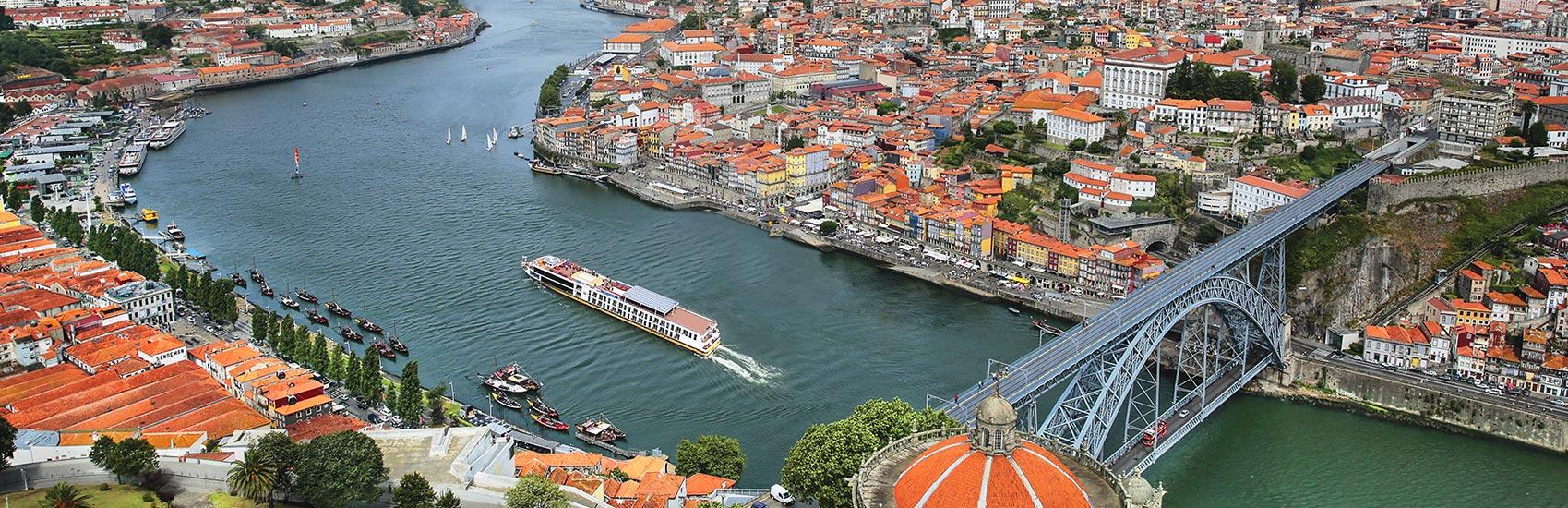 Des réductions exceptionnelles : 2 pour 1 sur certaines croisières fluviales européennes 4