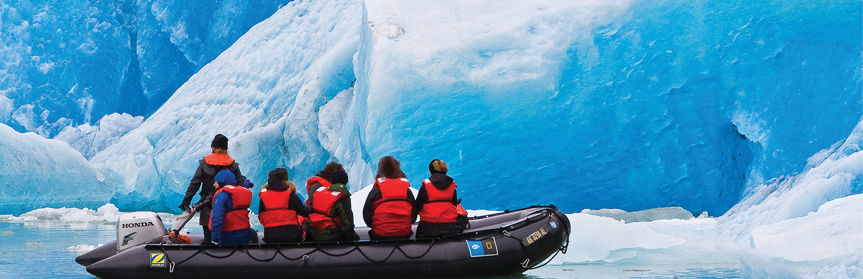 Authentic Alaska with Lindblad Expeditions 1