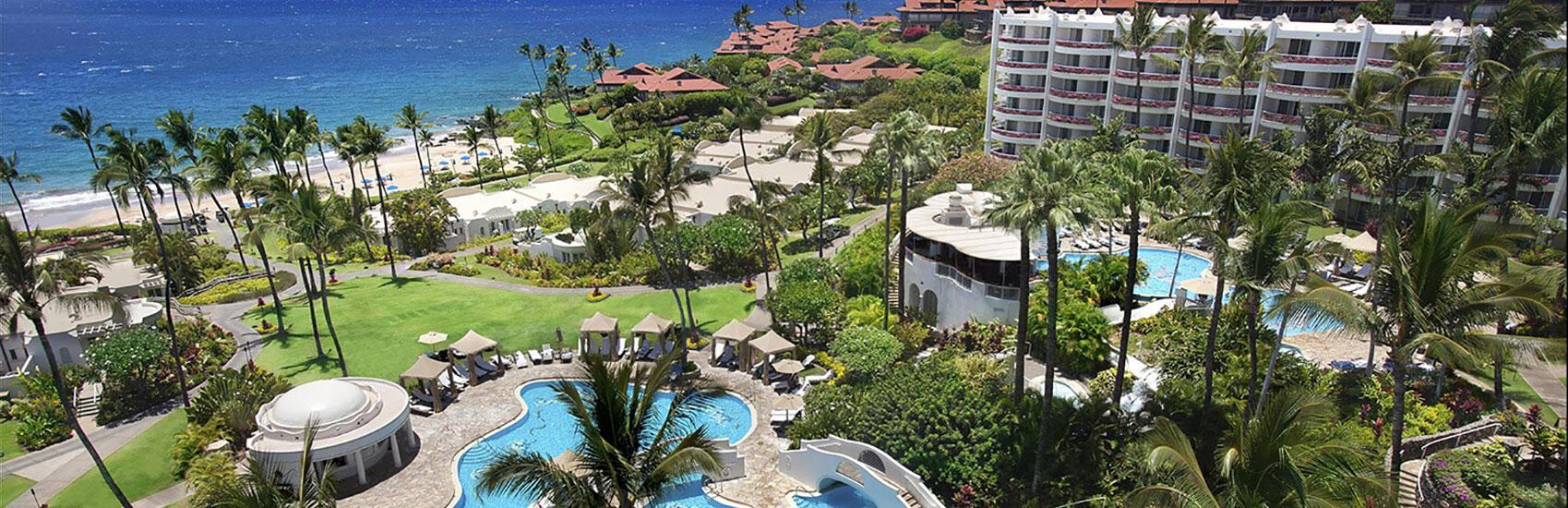 Fairmont Kea Lani, Maui 3