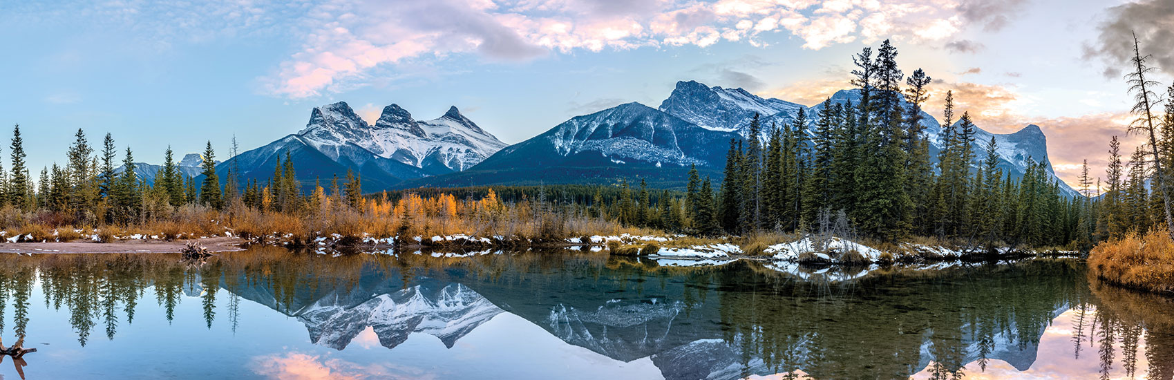 Save on 2021 Tours in Canada with Globus 5