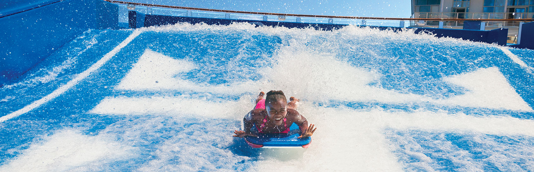 A Family Cruise Adventure with Royal Caribbean 3