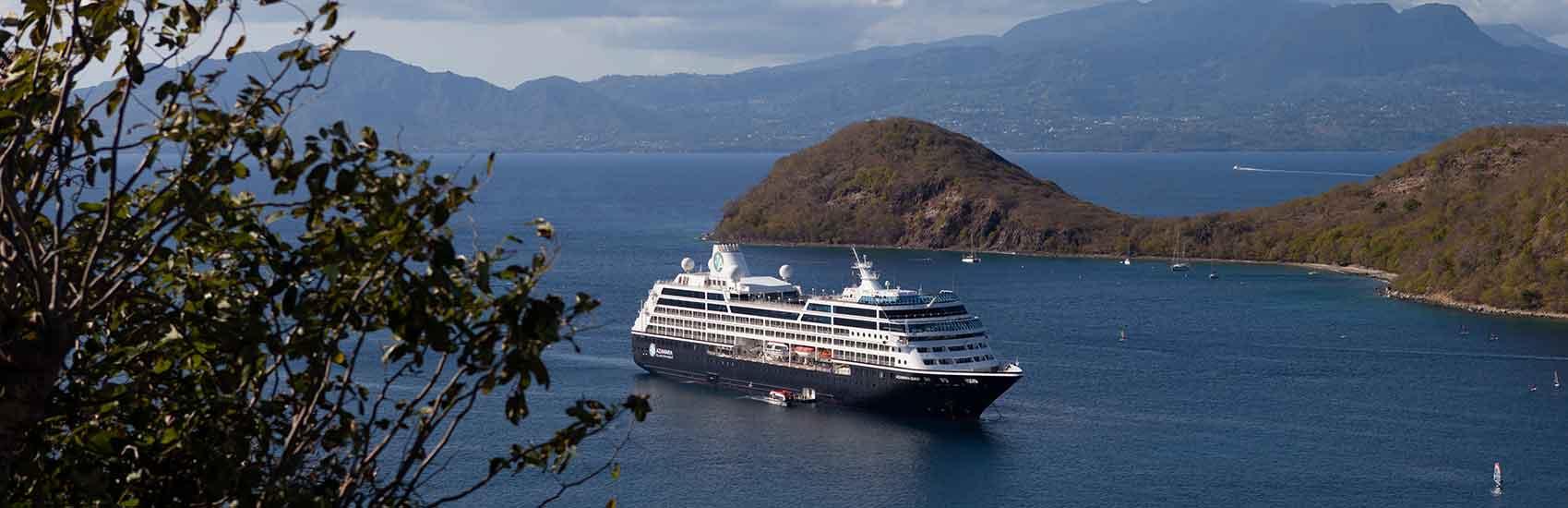 Travel Solo with Azamara Cruises 5