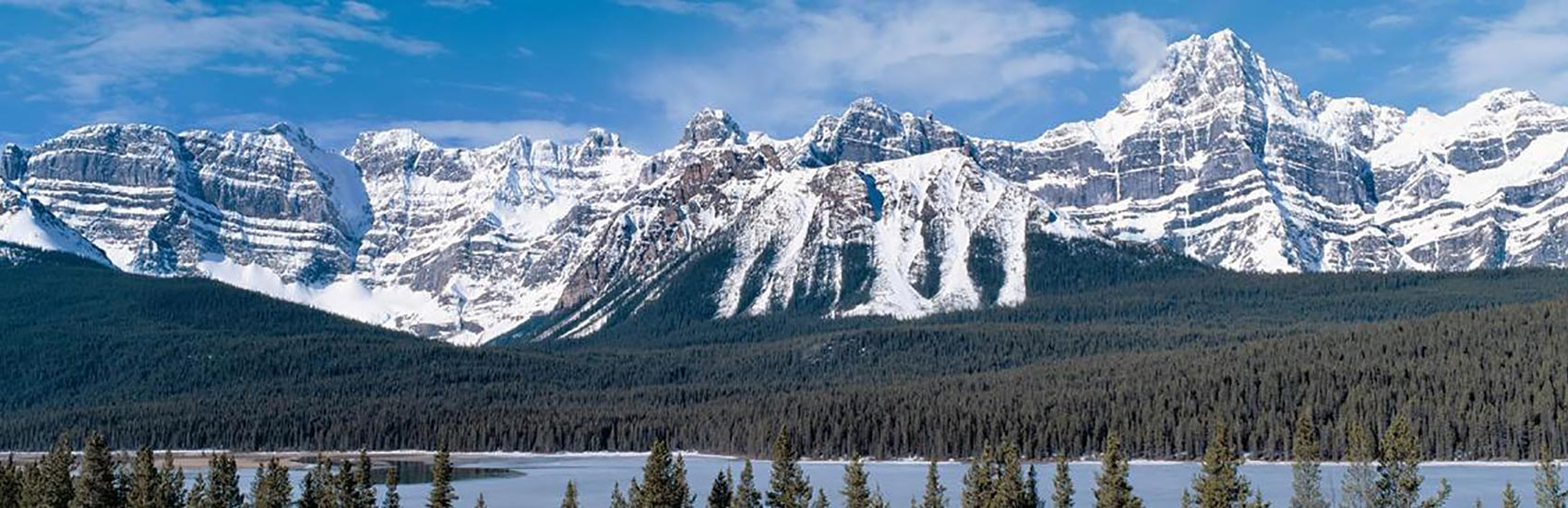 Active Canada with Intrepid Tours
