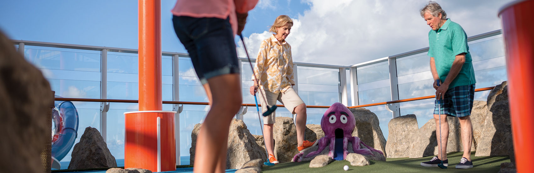 Something For Everyone with Norwegian Cruise Line 0