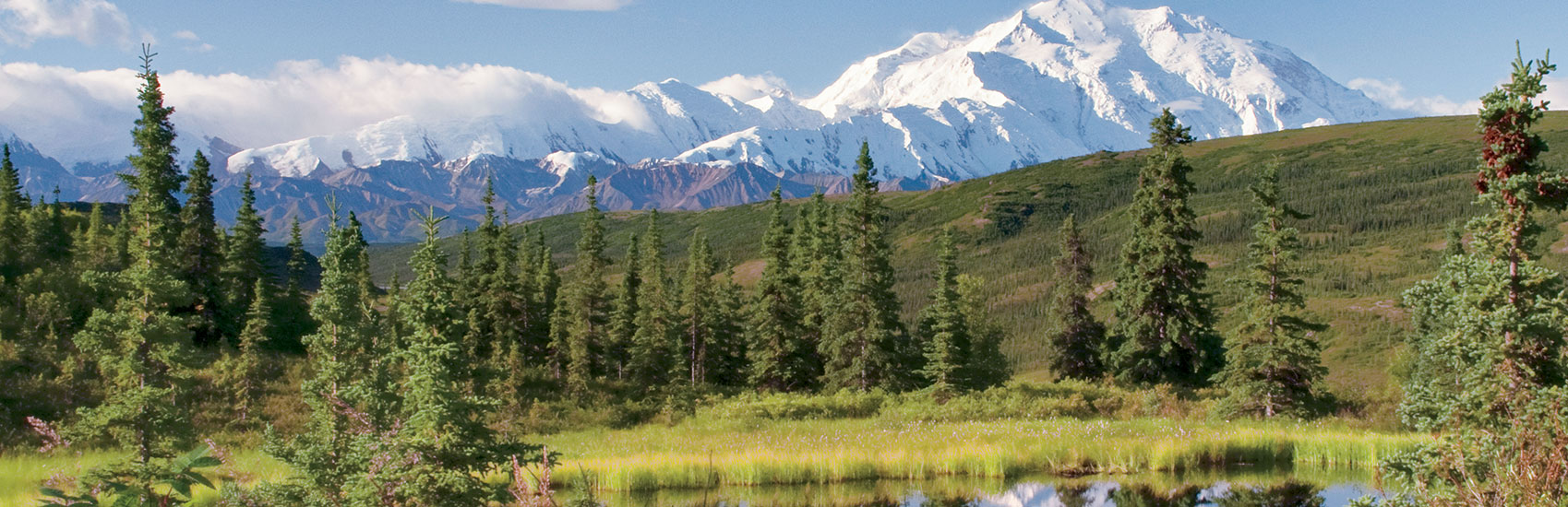 Have it All in Alaska with Holland America 2
