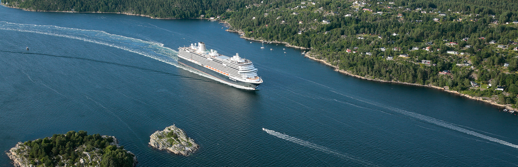 Why Cruise with Holland America Line 0