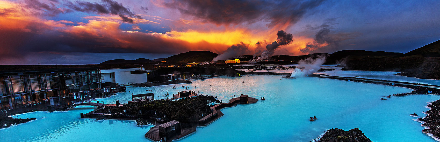 Hosted Northern Europe, Iceland & Norway Cruise with Ariane Henry