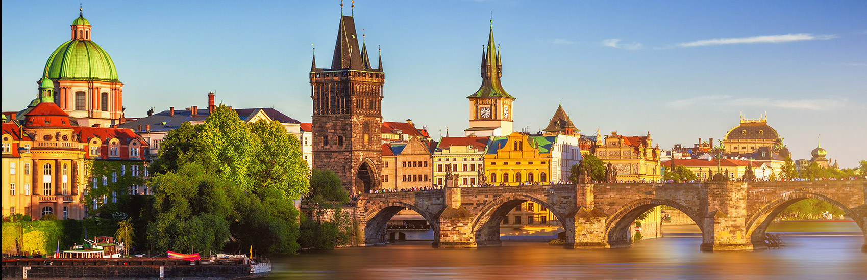 Discover the Best of Eastern Europe with Ruth Adams 3