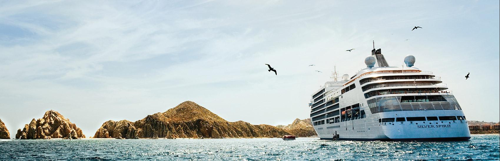 Silversea's Healthy Return to Sailing