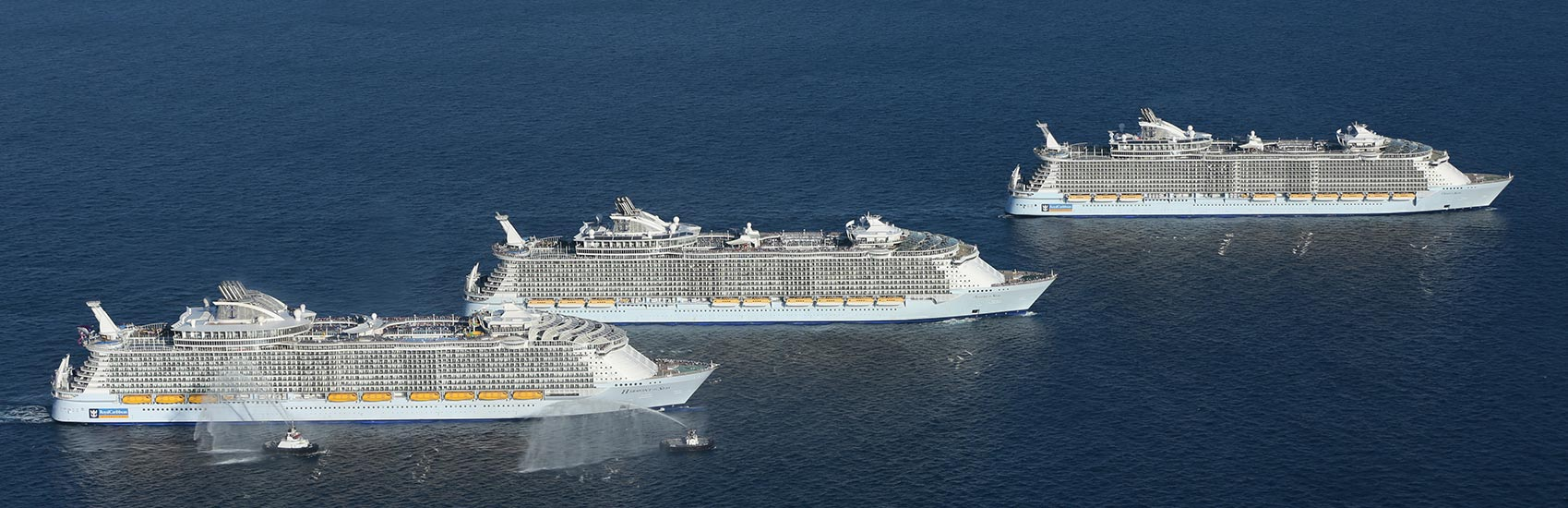 Royal Caribbean's Commitment to Health and Safety