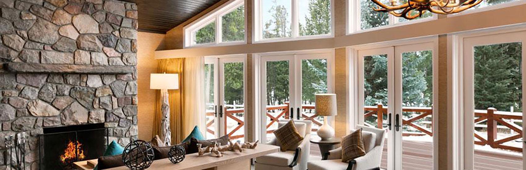 Fairmont Jasper Park Lodge 2