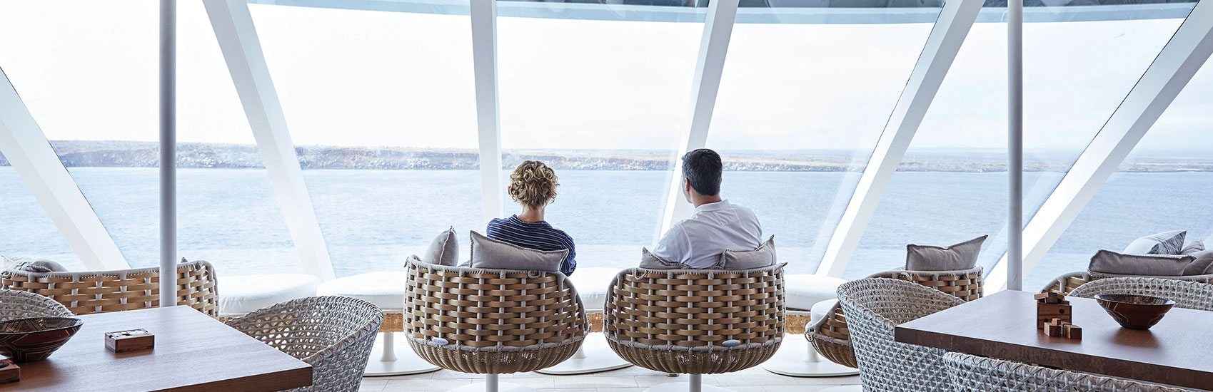 Explore the Galapagos on an All Suite Luxury Mega Yacht 2