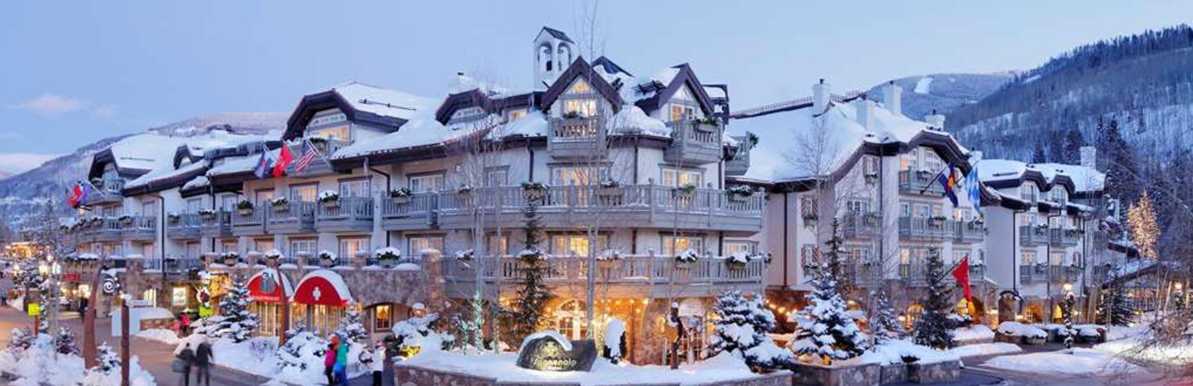 Virtuoso Ski Resorts 0