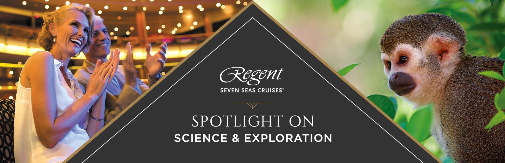 Se retrouver et célébrer avec Regent Seven Seas Cruises 5
