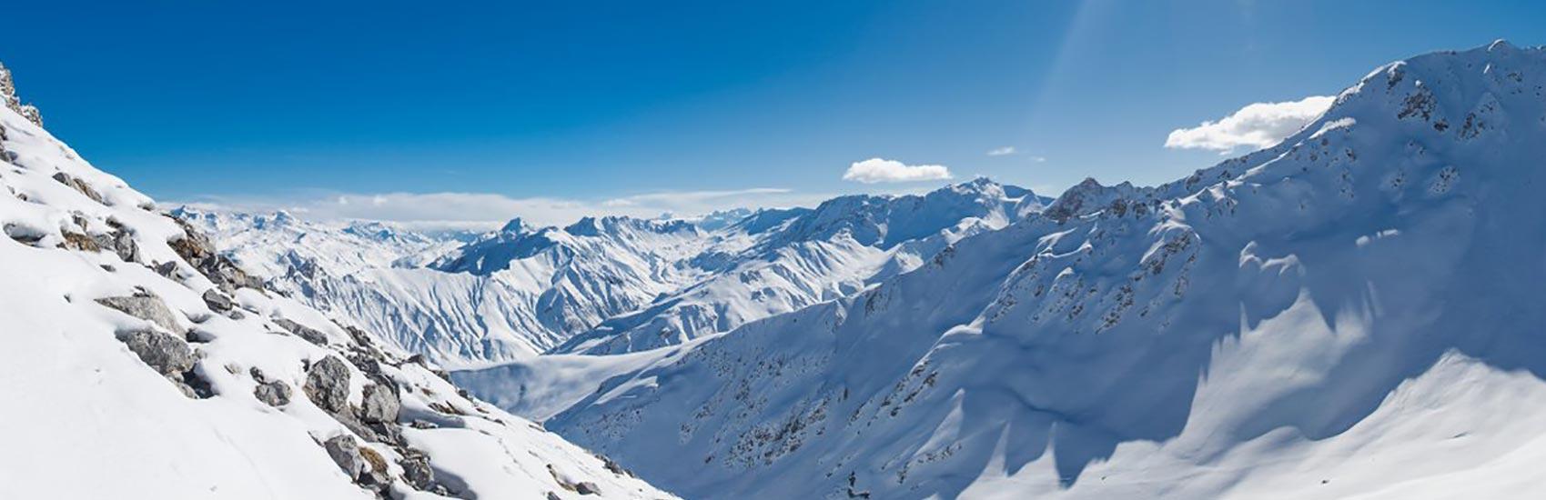 Ski Getaways on Sale with Club Med 5