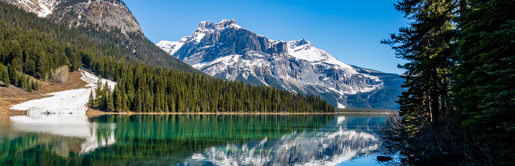 Western Canada's Rockies, Lakes & Wine Country 3