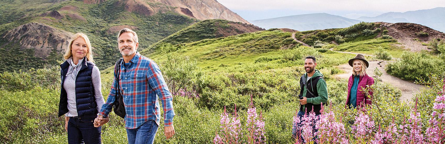 Alaska Adventures Await with Princess Cruises 1