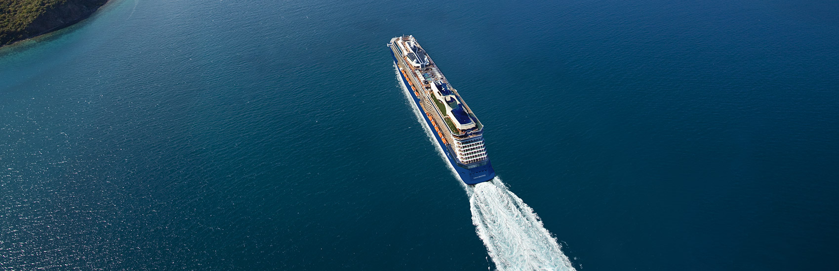 Celebrity Cruises Commitment to Health and Safety